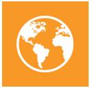 BaliSpirit Earth-friendly Icon