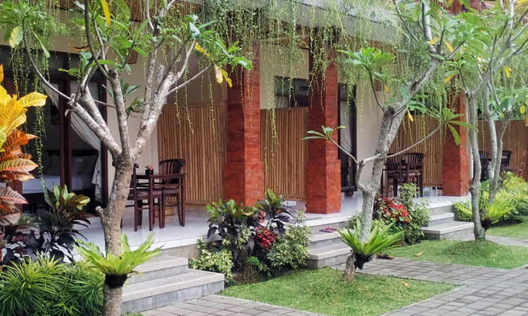 Nyoman Sandi Guest House