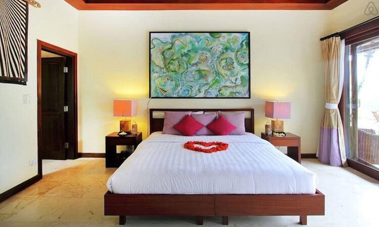 Heaven in Bali Retreat Centre