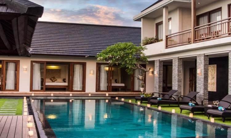 Bali Villa Escapes