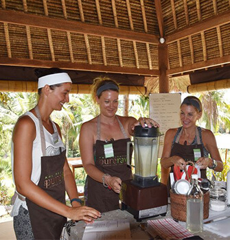 BEST COOKING CLASSES IN BALI
