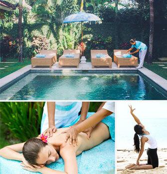 Bali Goddess Retreats