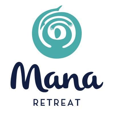 BaliSpirit Mana Yoga Studio Logo