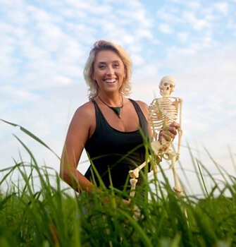 FUNCTIONAL ANATOMY - WHY IT IS SO IMPORTANT FOR YOGIS