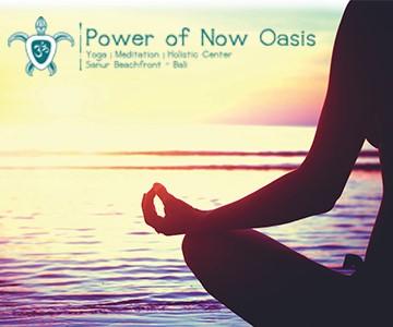 Bali Health Retreat Oasis