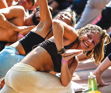 Health and Wellness Retreats
