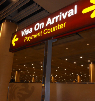 VISAS YOU NEED FOR BALI & INDONESIA
