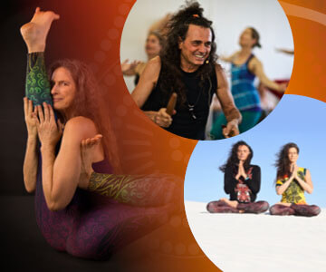Forrest Yoga Advanced Teacher Training