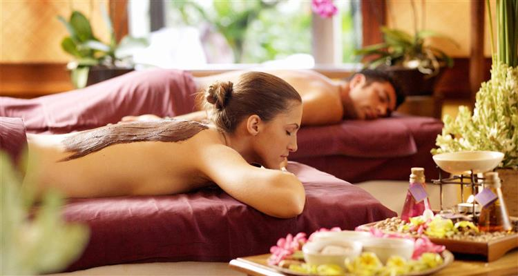 yoga teacher training holistic healing and spas in Bali. Balinese massage