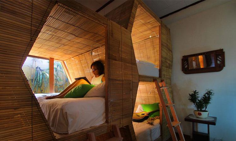 Bali Bee House Accommodation in Seminyak Bali