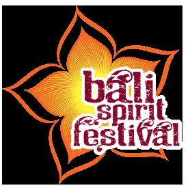 baliSpirit festival logo