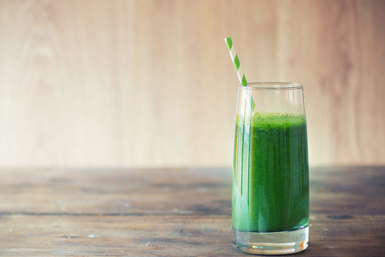 13 SIGNS YOU'RE OFFICIALLY AN UBUD YOGI GREEN JUICE