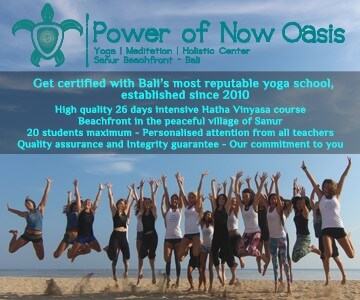 teacher training & health retreat