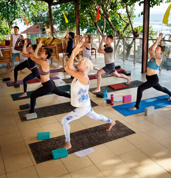 yogabreezebali's 200hr hatha & vinyasa yoga teacher training