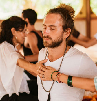 samyama meditation and yoga teacher training course