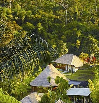 6 best bali retreat centers