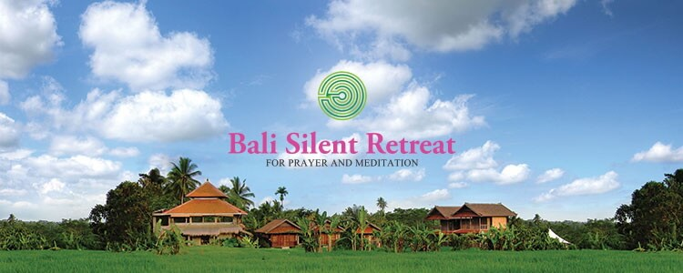 bali silent retreat