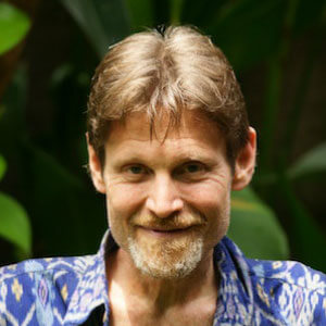 adolf brown - craniosacral & kinesiology at the yoga barn