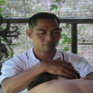 ngurah sudana - esalen therapist at the yoga barn