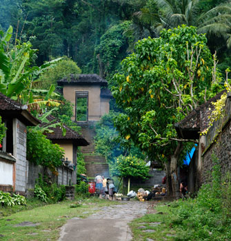 Bali Stories | Stories about Bali and Balinese Culture | BaliSpirit
