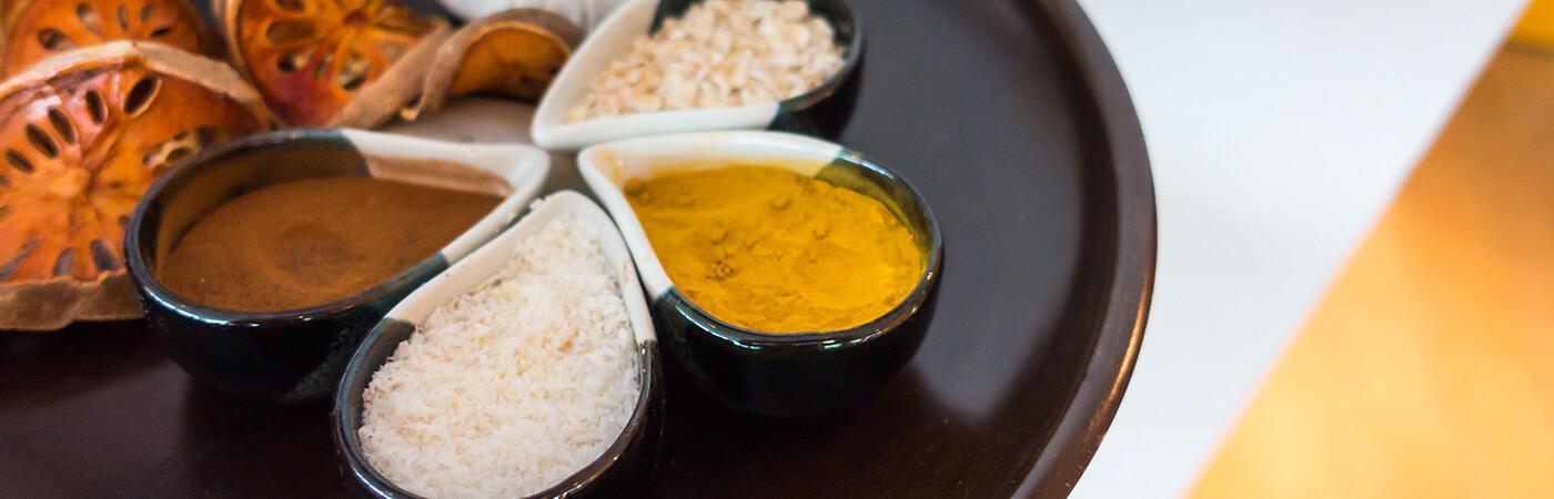 bali natural products