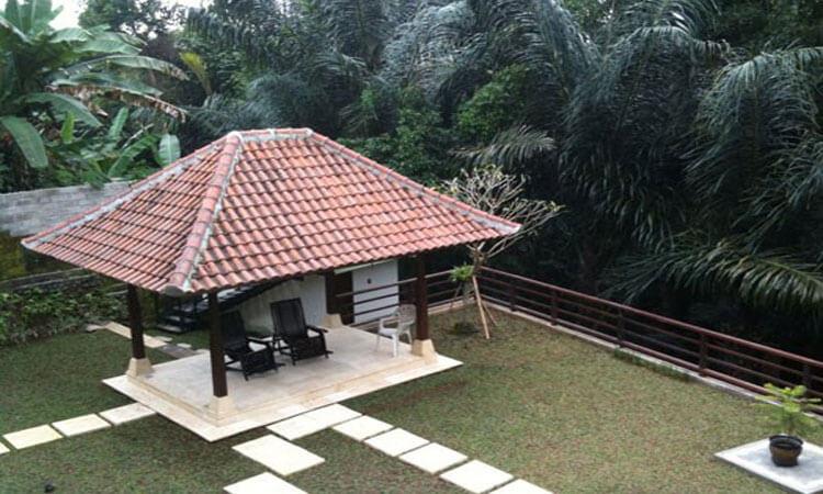 villa singambara