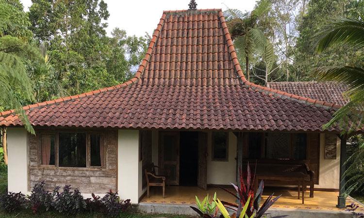 Prana Dewi Mountain Resort