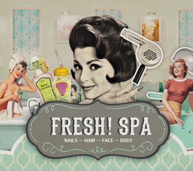 fresh! spa