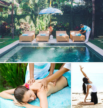 bali goddess retreats