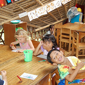 6 unique international schools in bali
