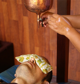 panchakarma and detox programs at amrtasiddhi ayurvedic centre