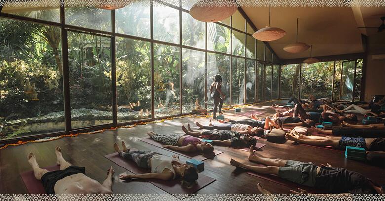 7-day dharma healing fasting retreat