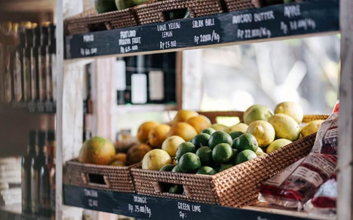 BALI BUDA FRUITS