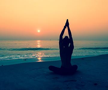 Beachside Yoga Retreats