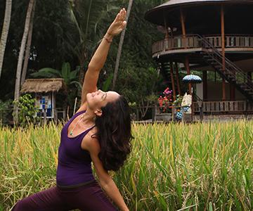Individual Yoga Retreats