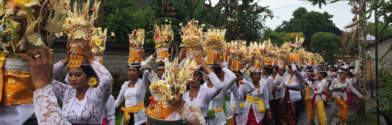 authentic and traditional tours in bali