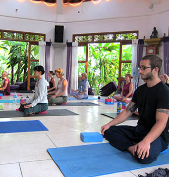 yandara yoga institute 200 hour ytt