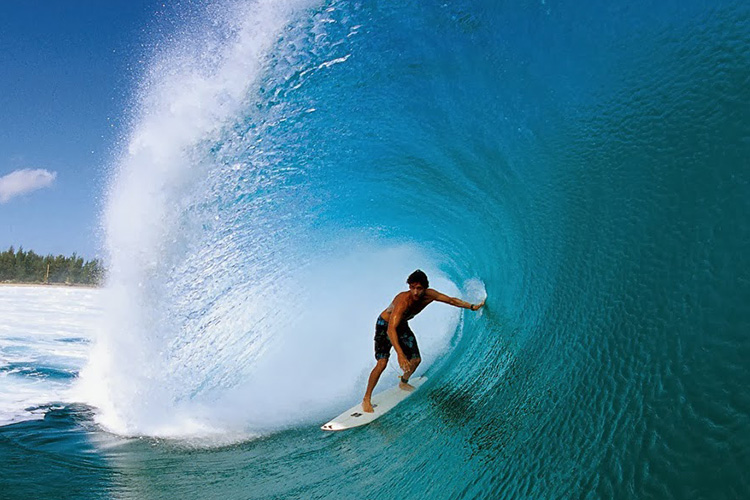 Best of Bali Highlights Surfing