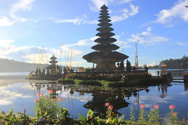 Best of Bali Highlights Temples