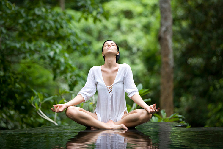 Health Retreats in Bali Meditation