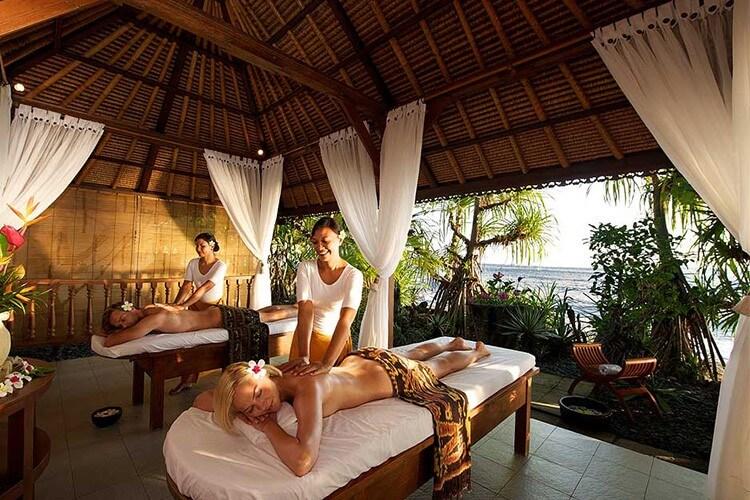 Health Retreats in Bali Spa