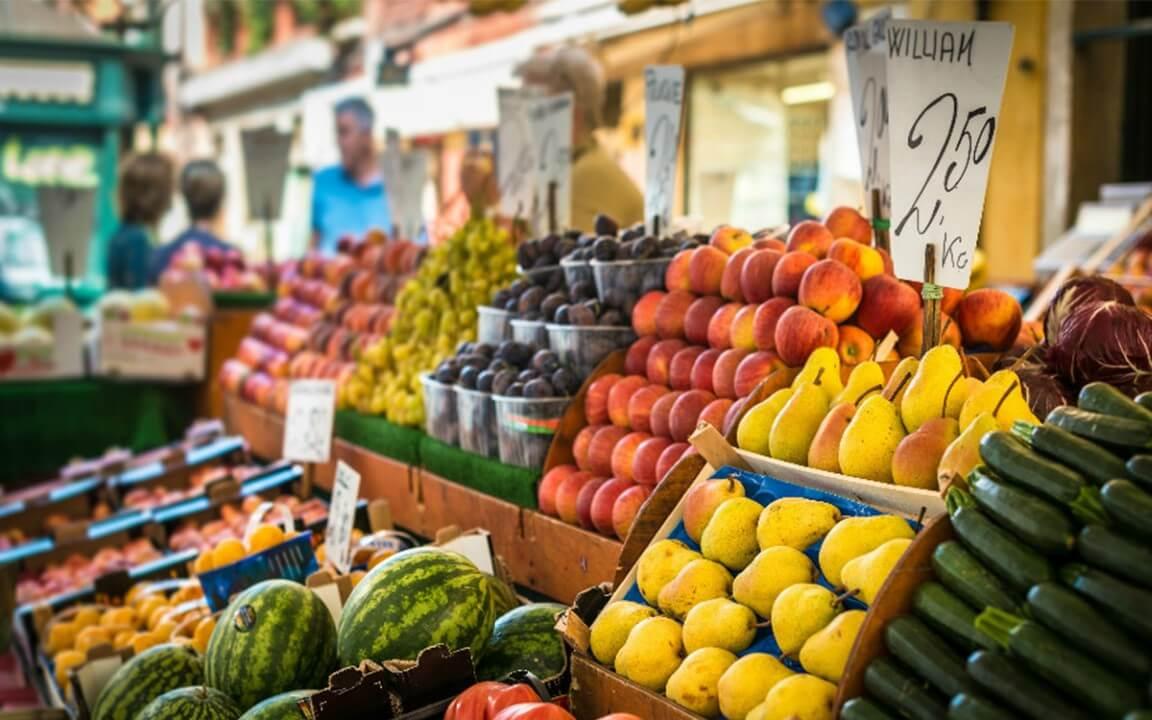 Samadi sunday market 1