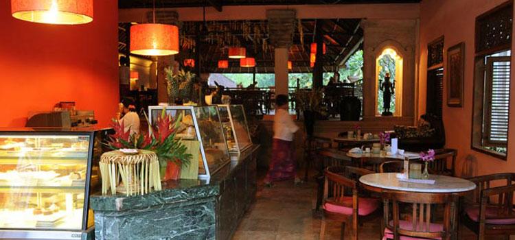 Top Ubud Healthy Restaurants Vegetarian And Healthy Food