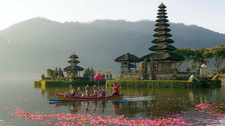 Where is Bali ~ a unique island in South East Asia