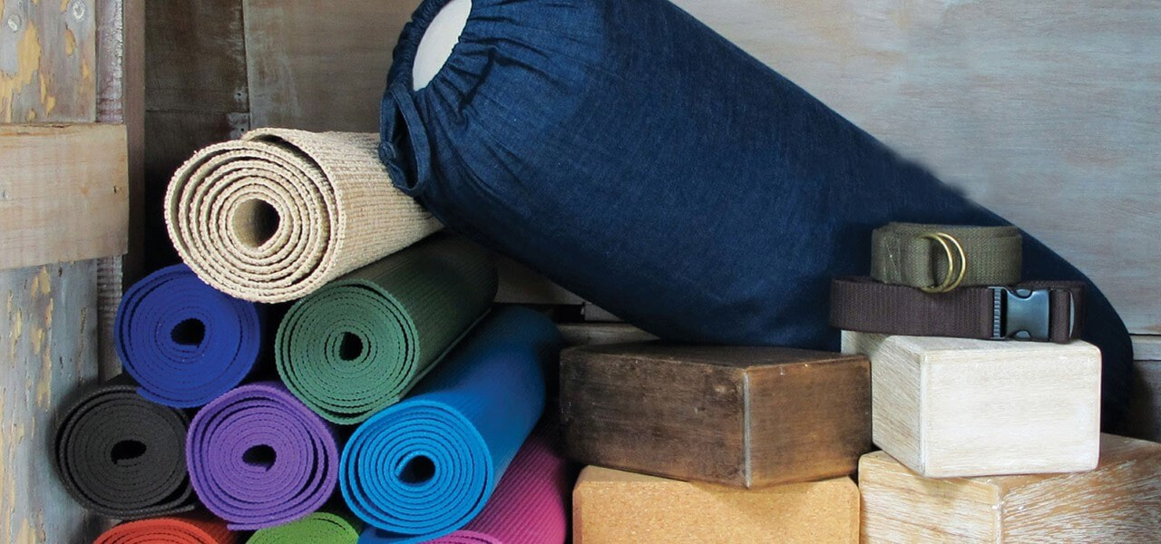 Wholesale Yoga Props And Products In Bali Balispirit