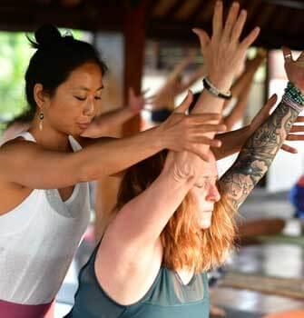 alive! bali yoga and life immersive retreat