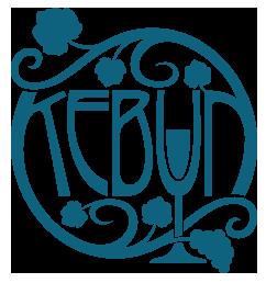 baliSpirit kebun bistro logo
