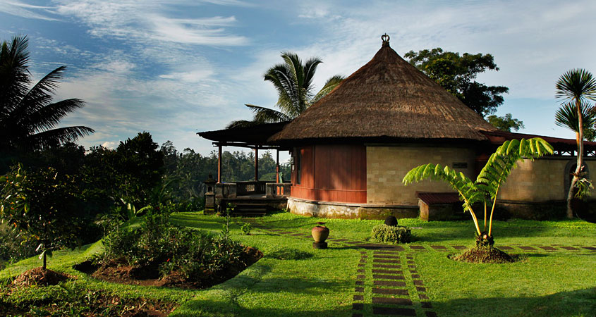 bagus jati - health and wellbeing retreat
