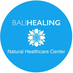 bali healing - natural health care centre