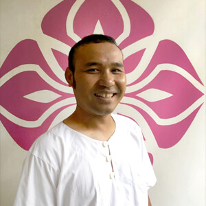 balinese healing package with ketut yoga at radiantly alive